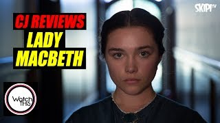 'Lady Macbeth' Film Review