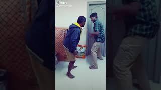 K P Raju comedy clip