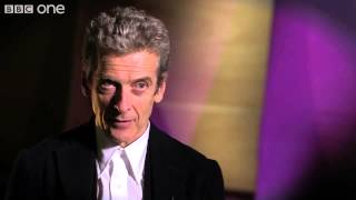 Introduction to Mummy on the Orient Express   Doctor Who  Series 8 Episode 8 2014   BBC One clip2