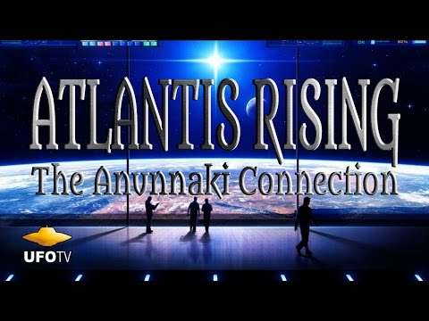 ANCIENT ALIEN MYSTERY - RISE OF THE ANUNNAKI