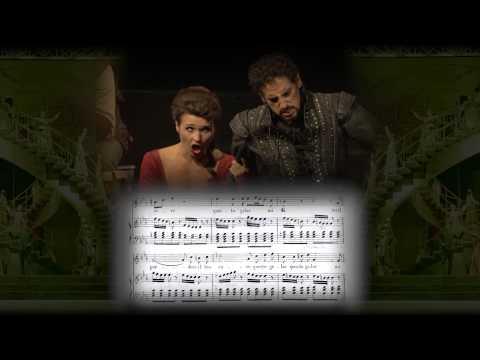 Florez-Peretyatko: «E palese il tradimento», de Matilde di Shabran, de G. Rossini