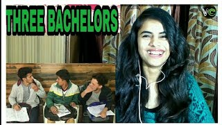 THREE BACHELORS | Round2hell | R2h | Reaction