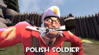 Polish Soldier Rampage [Golden Sword Collab 3]