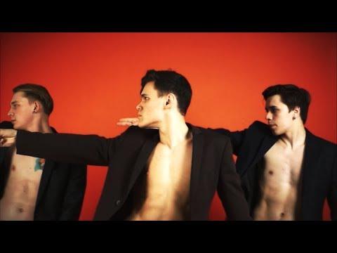 BANG! Maruv - Siren Song /Танец - пародия парней на 8 марта - подарок девушкам! флешмоб #BANG
