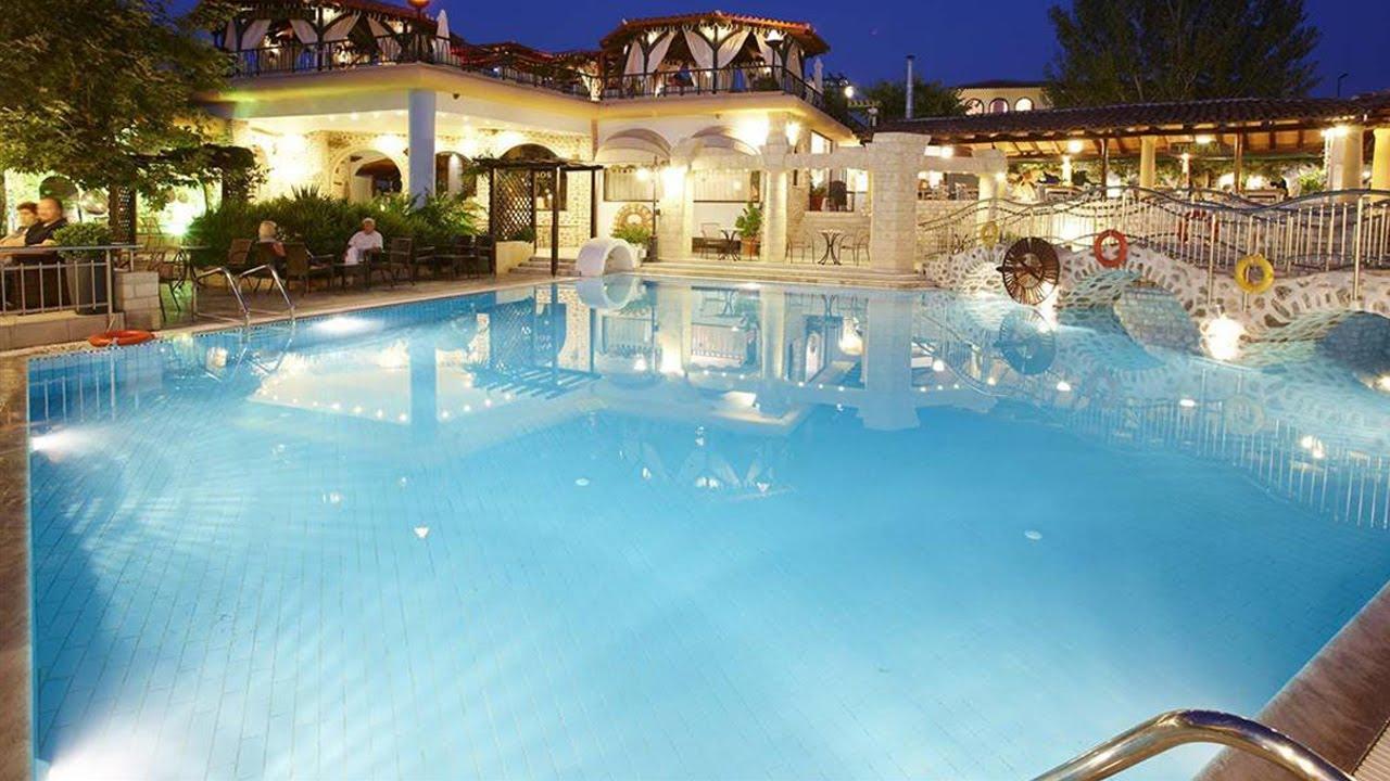 Sithonia village hotel 3 халкидики ситония отзывы