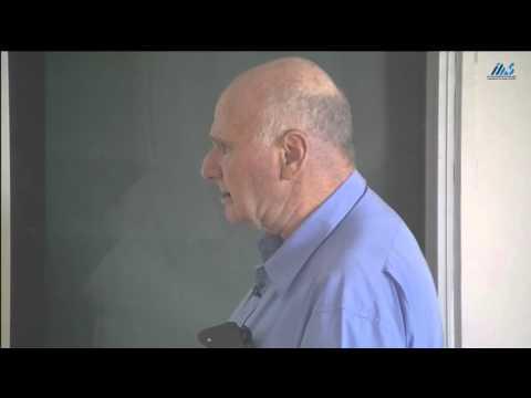 Menachem Magidor - Compactness and Incompactness at small Cardinals