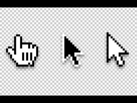 How to get Mac OS X Cursors [WORKS FOR Windows Vista, Windows 7 ...