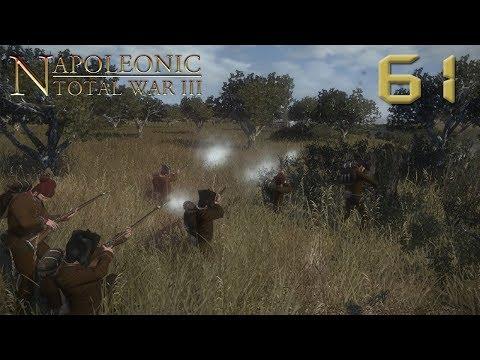 Napoleonic Total War 3 (v7.2) - Ten pocit déjà vu byl hodně silný... [MP #61, CZ]