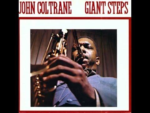 John Coltrane - Giant Steps [Full Album] (1960)