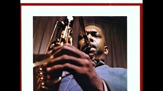 John Coltrane - Giant Steps [Full Album] (1960)