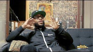 "Royce da 5'9"" on Going Sober, Eminem, J Cole, Phone Rap Battle w/ Pharrell, Logic + More"
