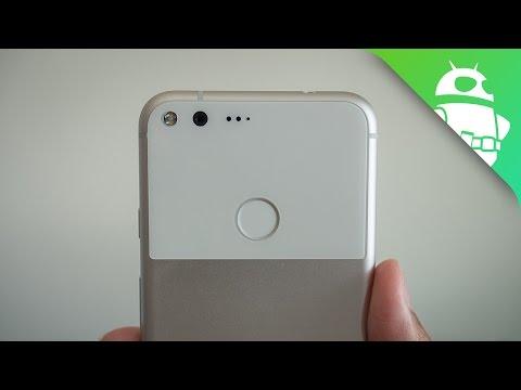 Pixel XL Review: A Pixel