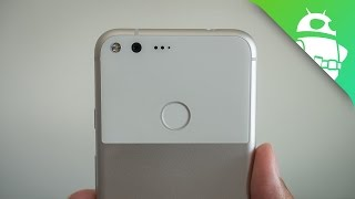 Pixel XL Review: A Pixel's Perspective