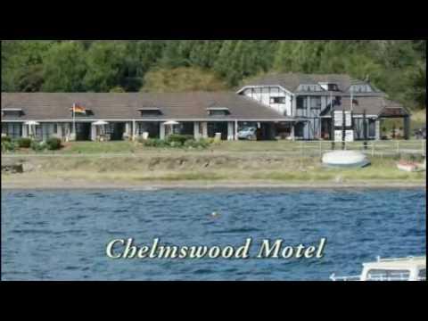 Motel - Beautiful Views -Chelmswood Motel -Taupo-New Zealand