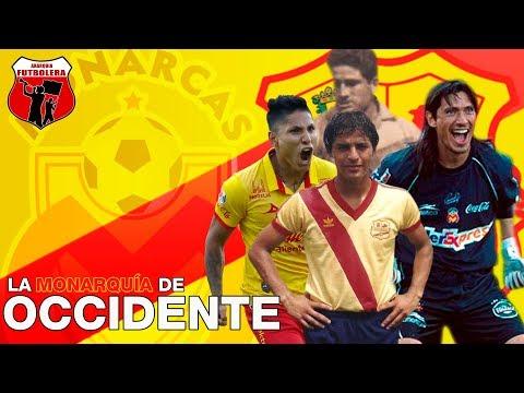 Conociendo el Futbol Mexicano: Monarcas Morelia