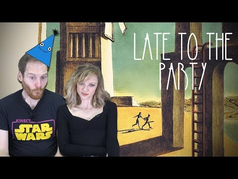 Let's Play Ico - Late to the Party