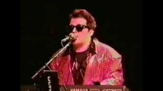 "Route 66 performs ""Rock Around The Clock"" live at House of Blues, NOLA, 1997"