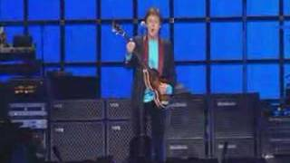 Watch Paul McCartney Till There Was You video