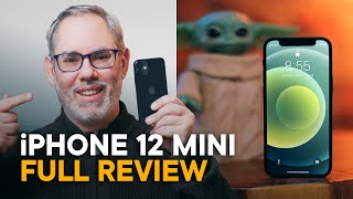 iPhone 12 mini Review - The Baby Yoda Phone!