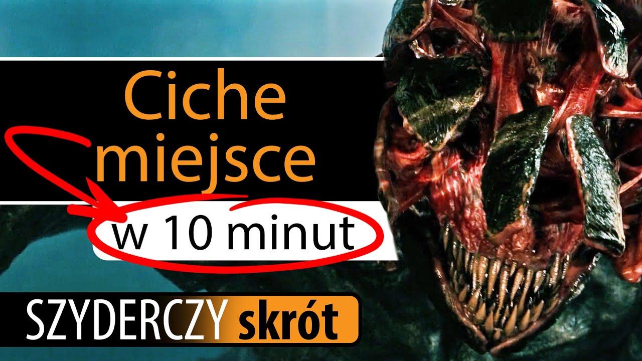 Download CICHE MIEJSCE w 10 minut   Szyderczy Skrót