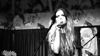 Kyla La Grange - Lambs live The Deaf Institute, Manchester Dot to Dot Festival 04-06-12
