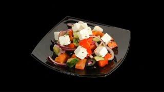 Пять салатов к Новогодним каникулам