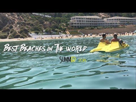 VLOG#9 | Al Hoceima - Morocco | Summer 2018 |  أجمل  شواطئ المغرب | الحسيمة