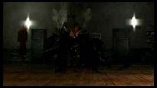 Devil May Cry 3 Opening Fight Scene