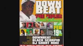 Salute to Downbeat The Ruler Feb 19th 2012 (commercial)
