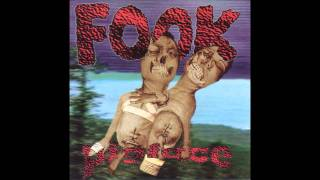 I Can Do No Wrong - Pigface