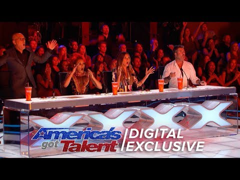 AGT Recap: Semifinals Pt. 1 - America's Got Talent 2017 (Extra)