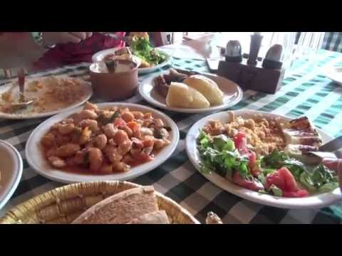 LUNCH IN CYPRUS 1