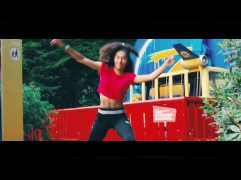 Dj Nays Fortes - Zaranza High ( Dance ) 4K