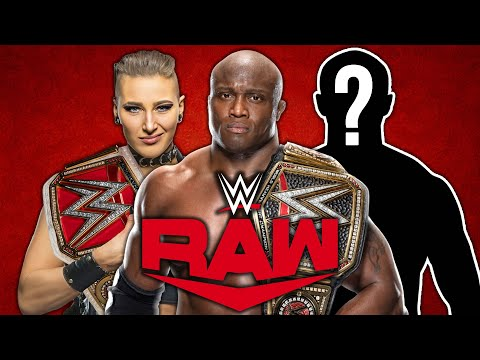 WWE Raw After WrestleMania 37 Live Stream Reactions
