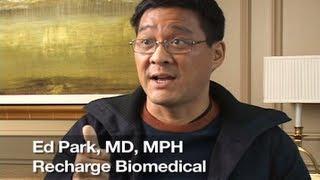 Dr. Ed Park explains TA-65 - iHealthTube6