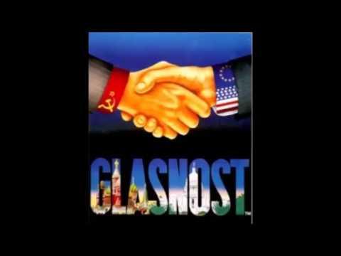 Glasnost Nonsense! Soviet Death Metal. (гла́сность абсурд! Дэт-метал)