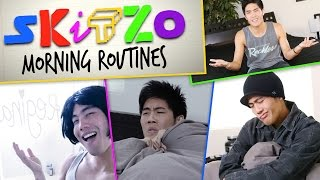 Download My Morning Routine (Skitzo) Mp3 and Videos