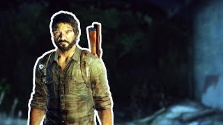 THE LAST OF US REMASTERED #15: Esgoto!
