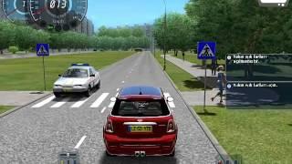 City Car Driving 1.3.3-Mini John Cooper Works Yaması İndir[Oyunmodlari.com]