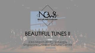 Ong (Arr.): Xinyao Medley 2 / Lee   New Gen Wind Symphony