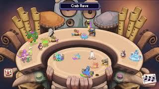 Crab Rave (MSM Composer)