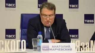 Директор Екатеринбургского цирка Анатолий Марчевский о конфликте с Росгосцирком