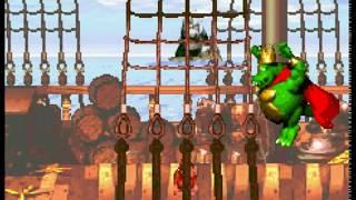 Donkey Kong Country Bonus 2: Advanced Technology