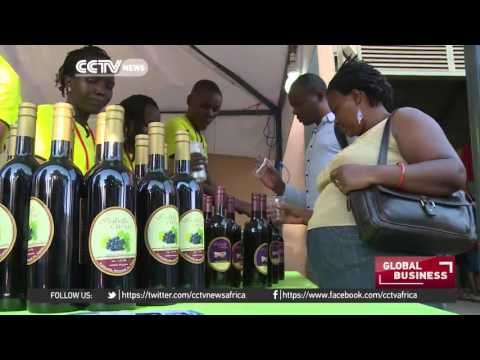 Economic slowdown & falling currency hurts Ugandan manufacturers