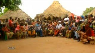 Sho Moumè Cabinè Kélé 2  version Malinké