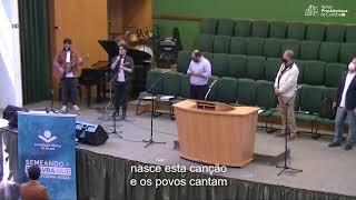 18/09/2020 - Encontro de pastores e líderes - Envolva-se com a igreja perseguida #live