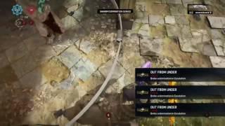 Repeat youtube video SUBE LVL TRUCO ESCALADA XP RAPIDO Gears of War 4