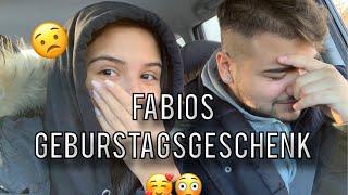 Neue Frisur, Fabios vorzeitiges Geburtstagsgeschenk😳 VLOG