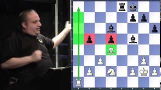 Fabiano Caruana's Endgames - GM Ben Finegold - 2015.05.12
