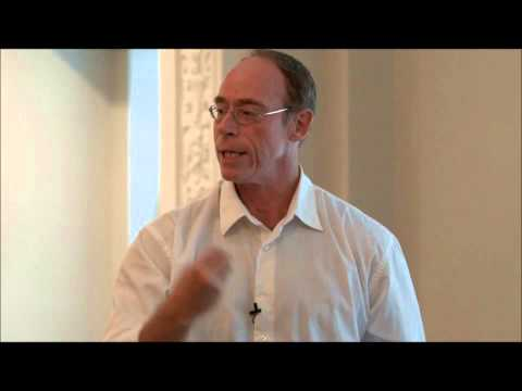 Dr. Steven Greer about Ingo Swann & explains remote viewing